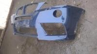 Бампер передний X3 F25