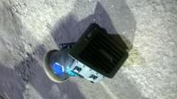 Дефлектор в торпедо Volvo S60