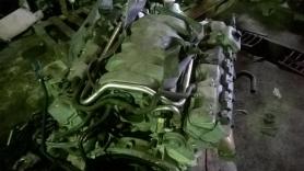 Двигатель 113960 S500 (пробег 75000 миль)