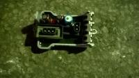 Резистор отопителя E-65