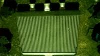 Радиатор печки E-65