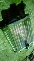 Радиатор печки Volvo S60