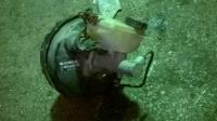 Вакуумный усилитель тормозов с ГТЦ S60
