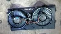 Блок вентиляторов VW T4