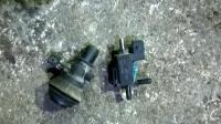 Вакуумные клапана S60 2,5T