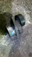 Натяжитель приводного ремня S60 2,4t