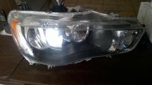 Фара правая Mitsubishi ASX 2010>
