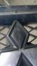 Решетка радиатора Mitsubishi ASX