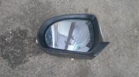 Корпус зеркала левого Kia RIO рестайл.