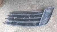 Решетка в бампер Audi A3 8U5807682