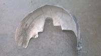Локер задний правый Skoda Octavia (A7) 5Е0810970В