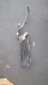 Радиатор масляный Lexus RX
