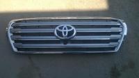 Решетка радиатора Toyota Land Cruiser (200)