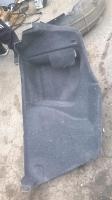 Деталь обшивки багажника Skoda Octavia (A5) 1Z5867427M