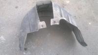 Локер Audi Q3 2012>