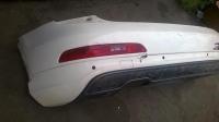 Бампер задний 8U0807521 Audi Q3 2012>