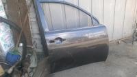 Дверь передняя правая Mitsubishi L200 (KB) 2006>