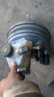 Вакуумный усилитель W210