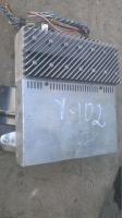 Блок электронный Е36