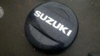 Кофр запасного колеса Suzuki Grand Vitara