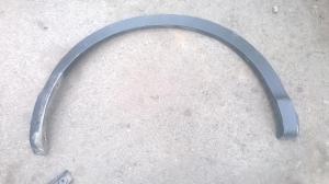 Накладка на арку Nissan Qashqai (J11)  938284EA0B