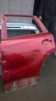 Дверь задняя левая Mazda CX5