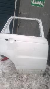 Дверь задняя правая Range Rover Vogue 3105292