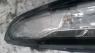 Фара левая Range Rover Evoque (дефект стекла)