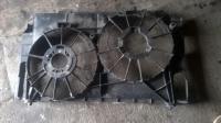 Диффузор радиатора Toyota RAV 4