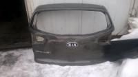 Крышка багажника Kia Sportage 2010>
