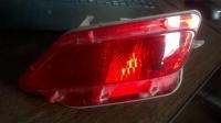Фара притивотуманная задняя Toyota RAV 4 2013>