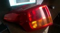 Фонарь левый Toyota RAV 4 2013>