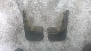Комплект задних брызговиков FF 1798977