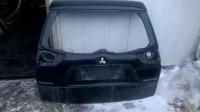 Дверь багажника Mitsubishi Pajero Sport (KH) 2008>