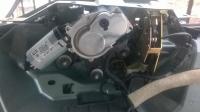 Моторчик заднего стеклоочистителя Volkswagen Touareg 2010>