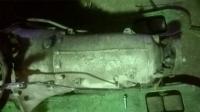 АКПП 722695 W203 1.8 compressor M271
