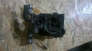 Теплообменник Touareg AYH 5.0 TDI