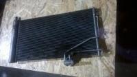 Радиатор кондиционера W203