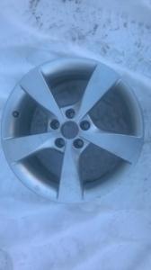 Диск колесный 7J16 ET48 5JA601025A Skoda Rapid