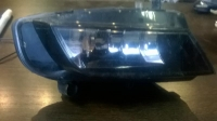 Фара противотуманная левая Audi A4B8 8K0941699K