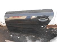 Дверь задняя левая Allroad quattro 2012>