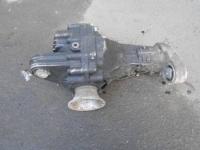 Редуктор переднего моста VW Touareg 2,5 TDI без удлинителя(полуось в комплекте)