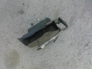 Радиатор масляный W140 S350TD